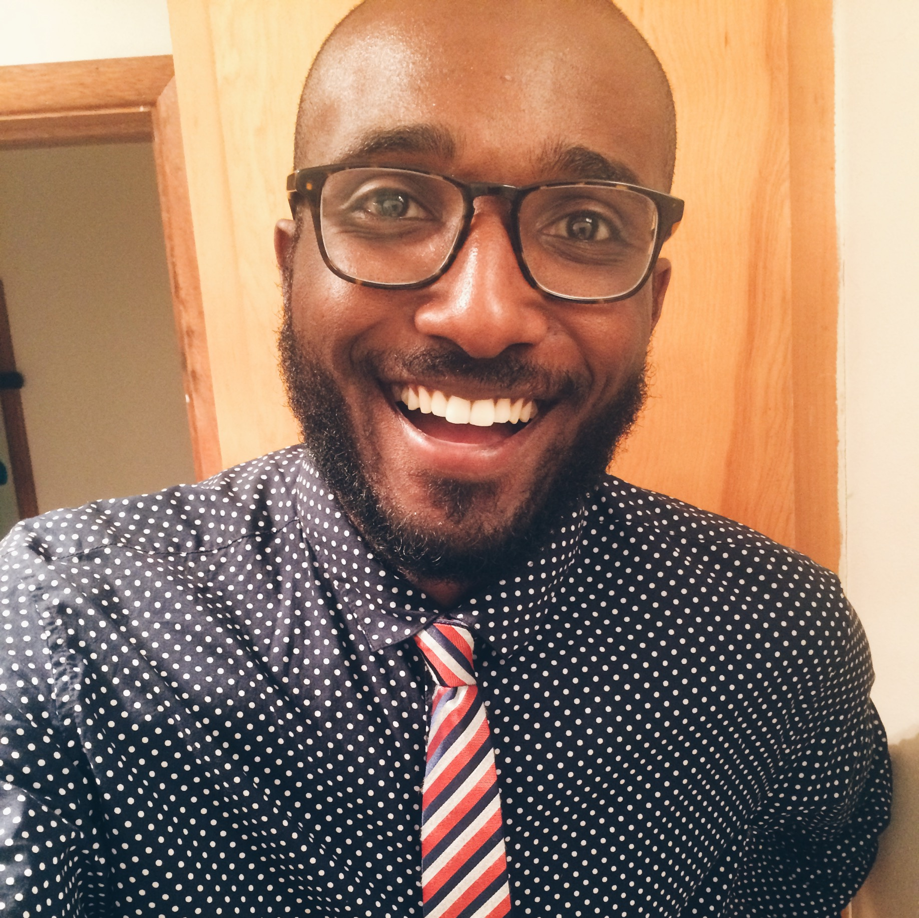 Anthony lyder, Circle Church student Pastor