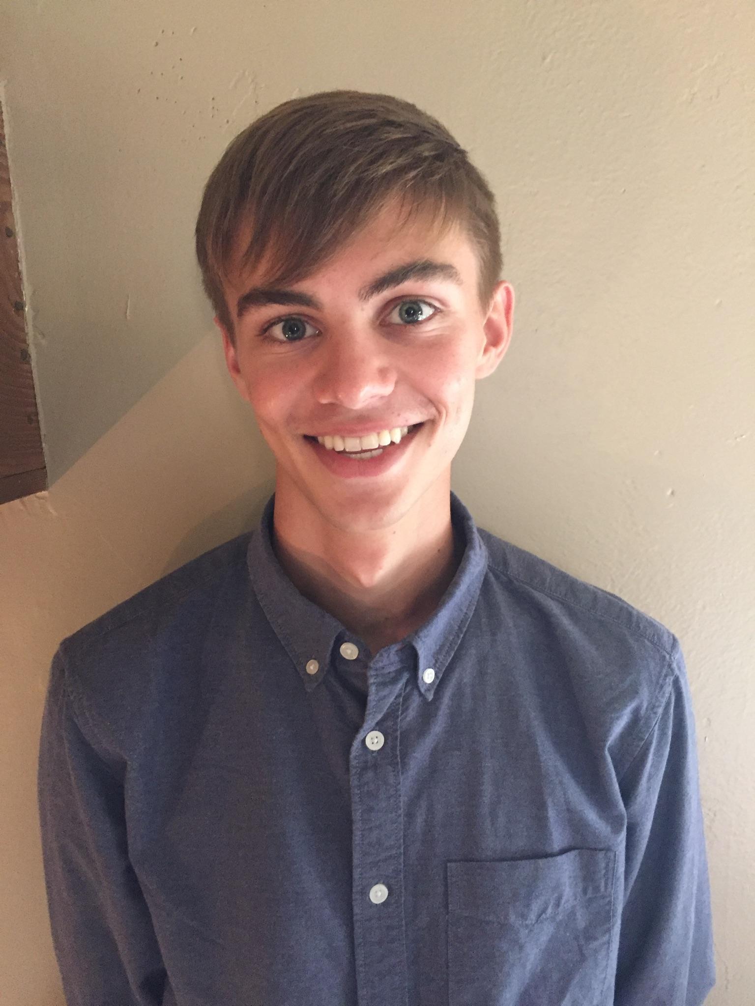 Matthew burghart , CIRCLE CHURCH STUDENT PASTOR