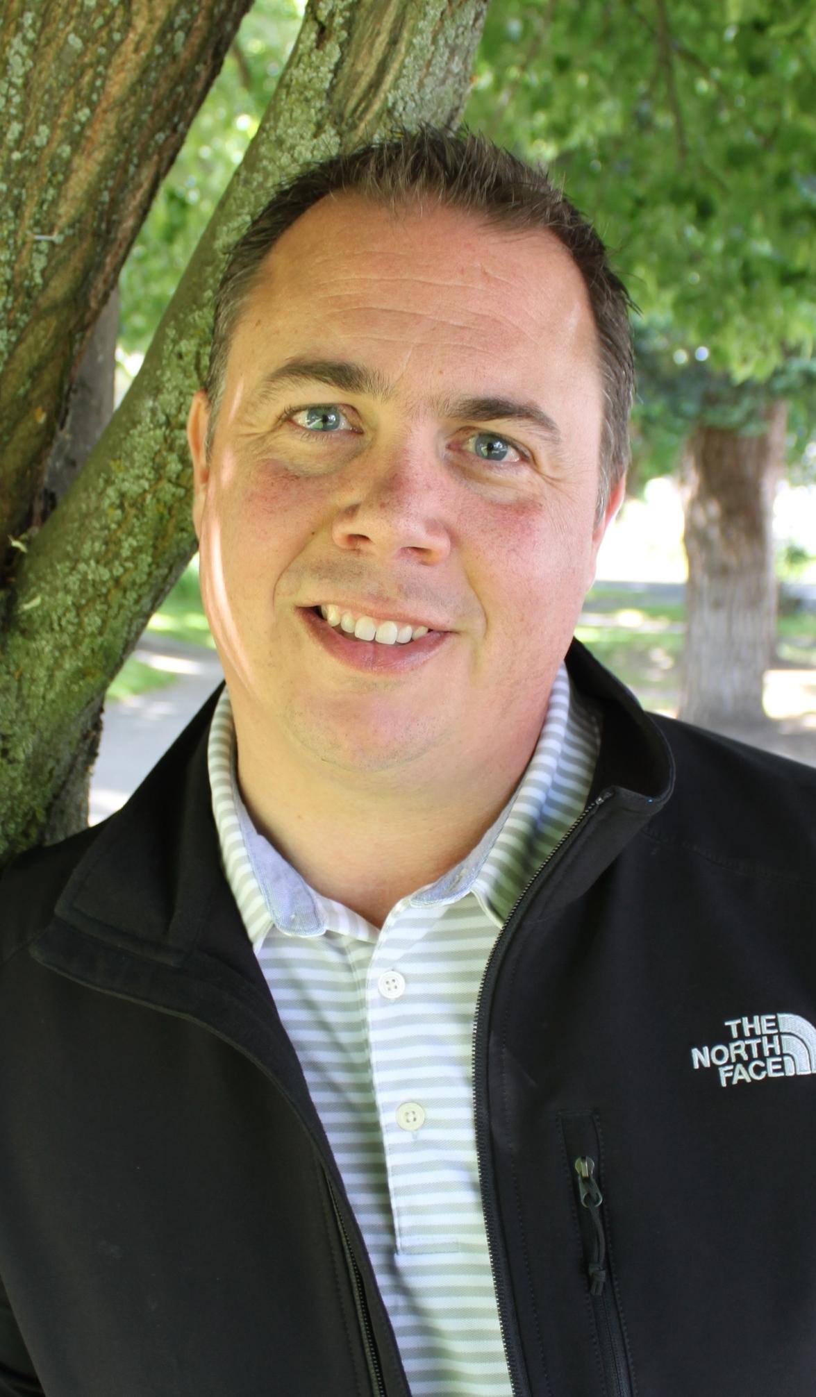Jason wicklund, cac director