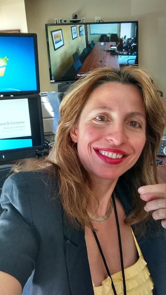 Lidia Friederich