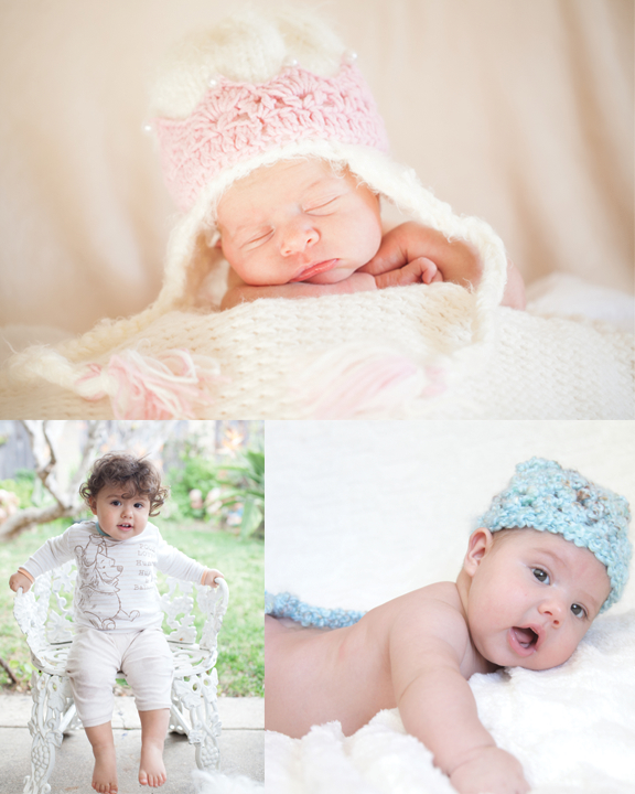 Mommy's Beginning Photography Workshop - How to Take Wonderful Photographs of your Child in Natural Light