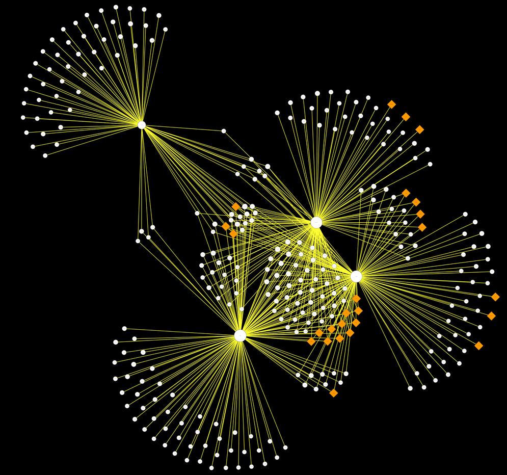 Network Analyses