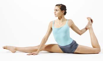 Strength & Stretch for Dancers and Athletes - Tuesdays and Thursdays 6:00-7:00m$10/class