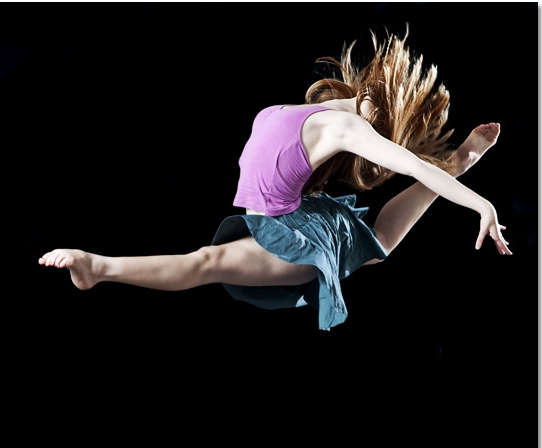 Leaps and Turns - Tuesdays and Thursdays 7:00-8:00pm$10/class