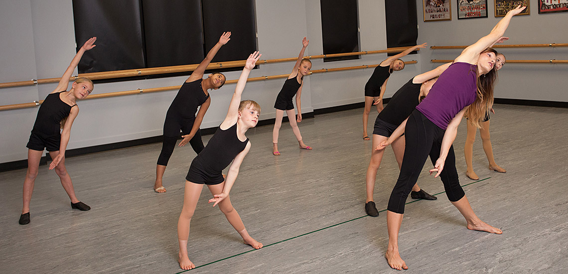Ballet/Jazz/Acro - A one hour lesson for ages 6-8 for your child to discover the wonderful world of dance. Lessons consist of Pre-Ballet, Jazz,and Tumbling with creative movement. Dancers will learn proper dance terminology, develop poise and coordination through fun, structure, and positive reinforcement.Wednesdays 5:30-6:30pm4 week session - $50