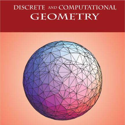 Textbook for mathematics and computer science students, coauthored with Joseph O'Rourke, from Princeton University Press.