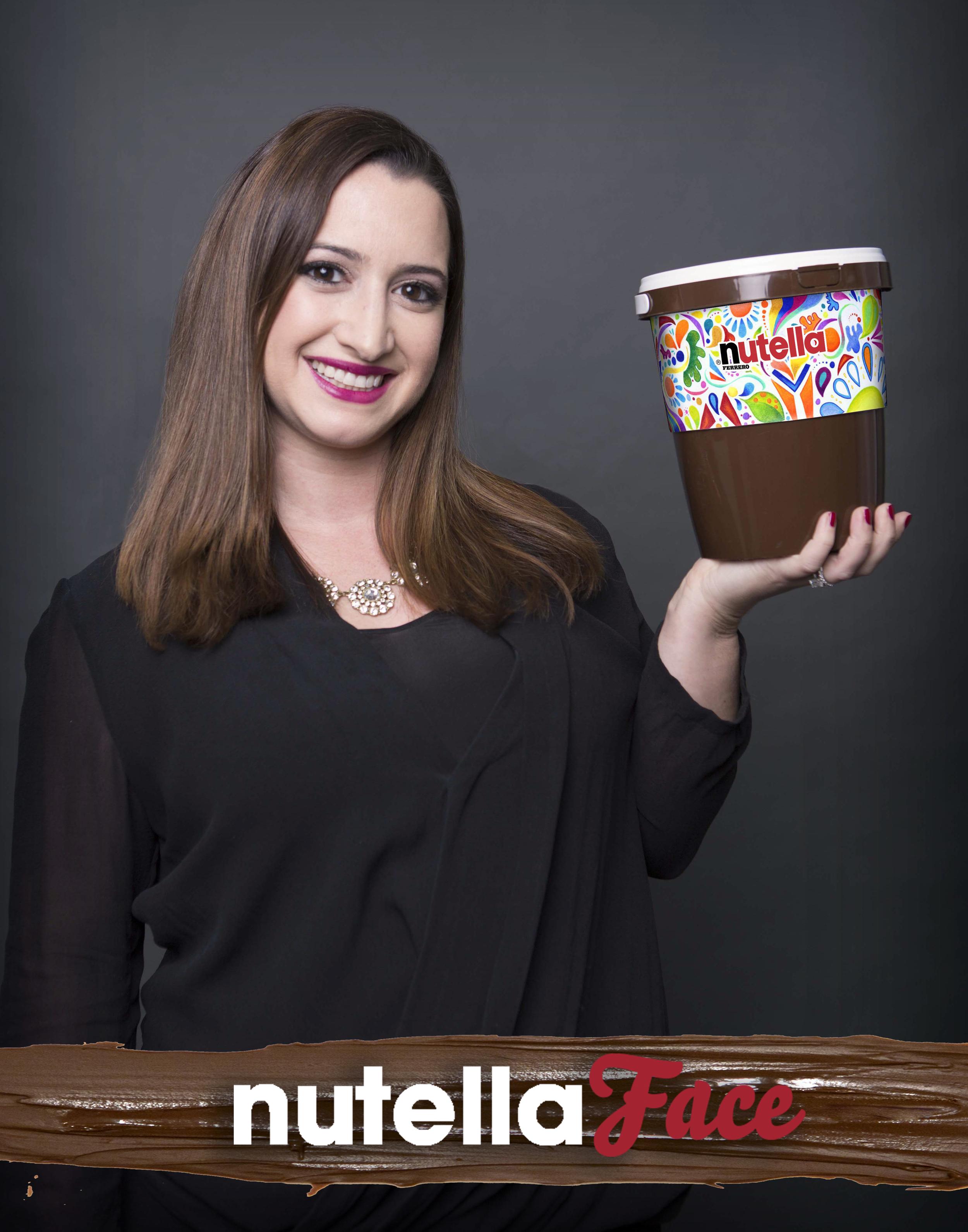 NutellaFace