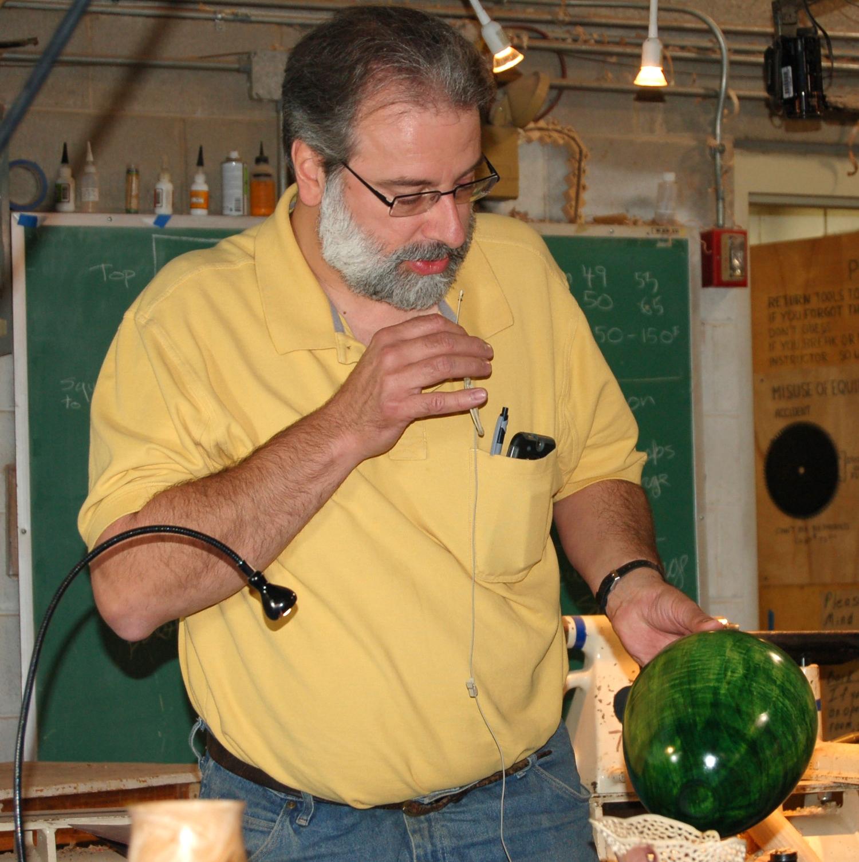 Andy DiPietro's Green Vessel.jpg