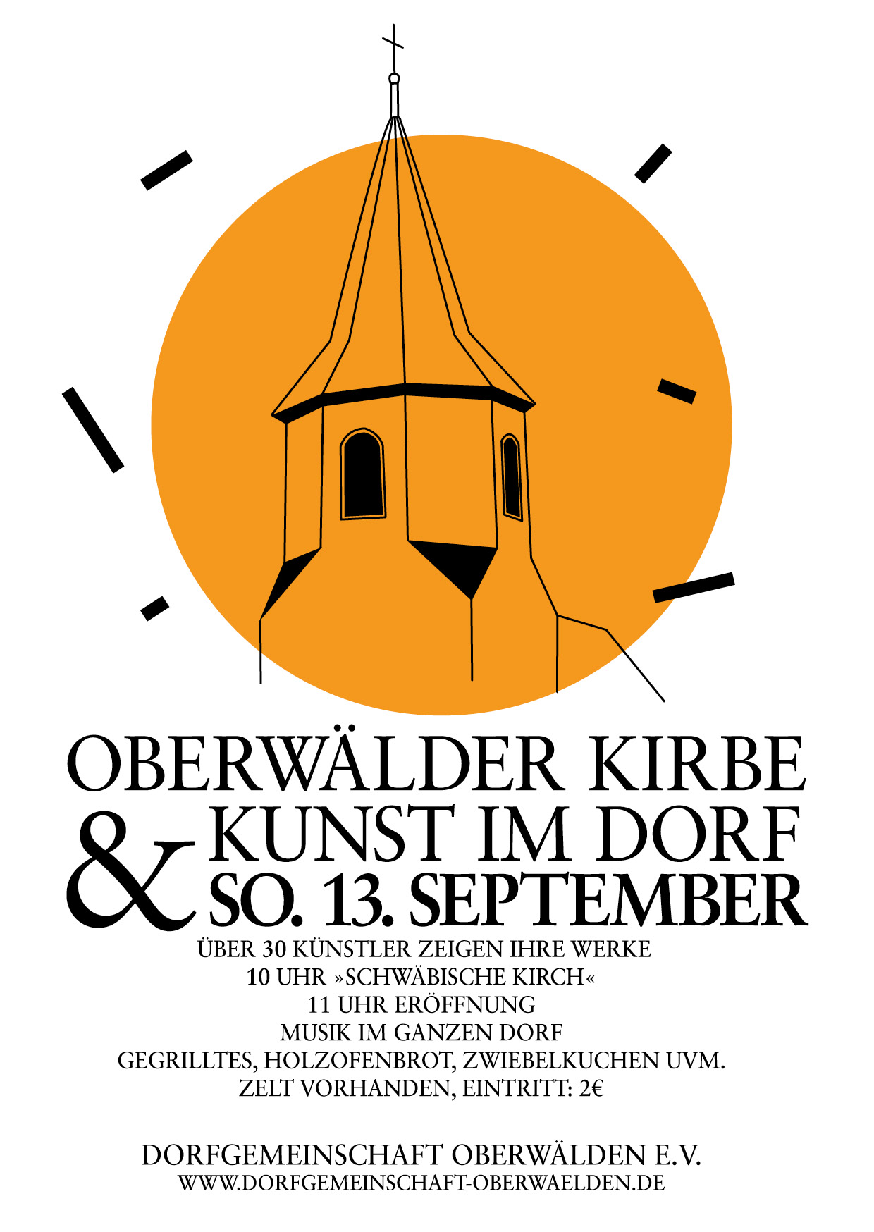 Oberwaelden_Kirbe_2015_Flyer
