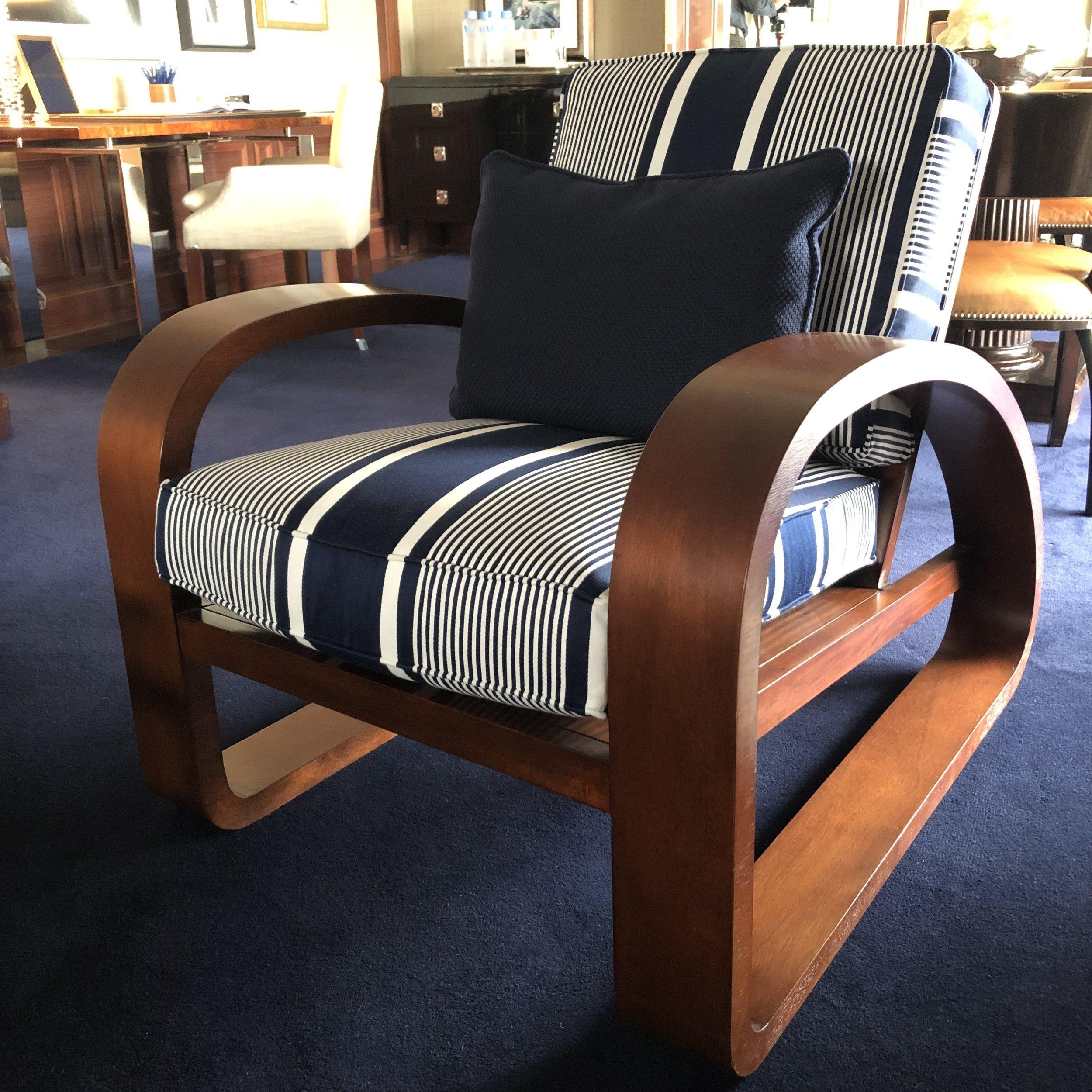 Riviera Final Shots Living Room Yacht Stripe Chair.jpg