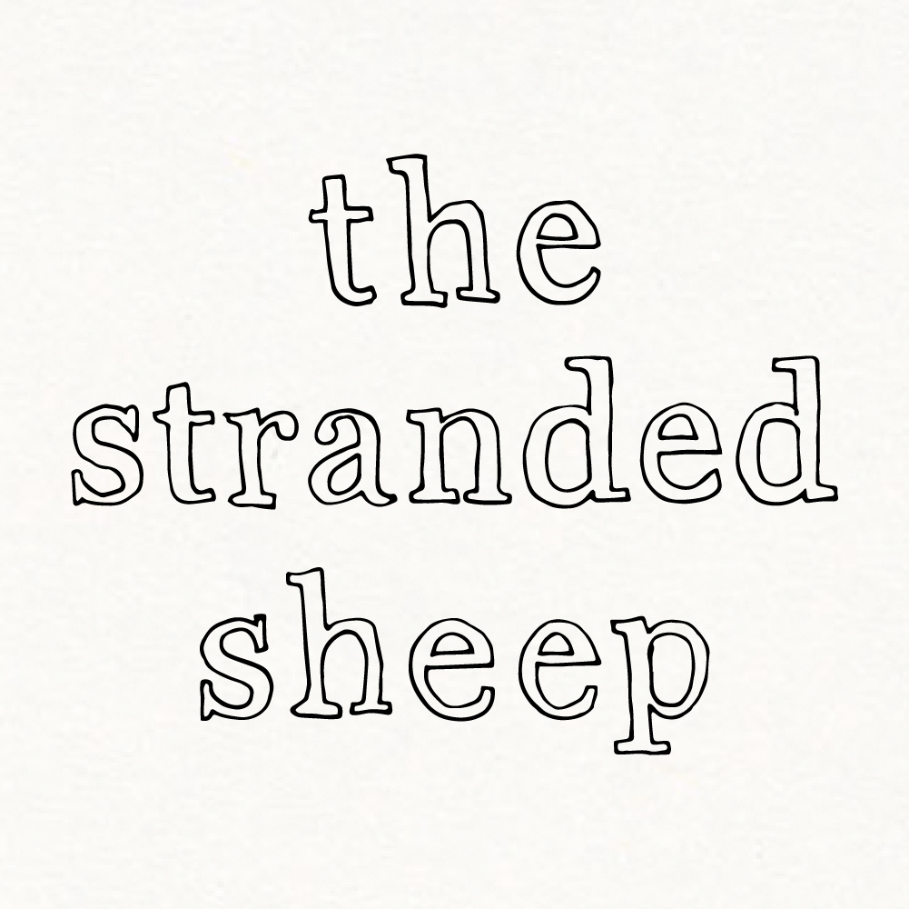 The Stranded Sheep