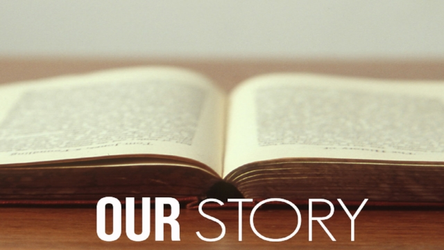 Notes & Stories - These posts tell our story: what God is speaking to us, what God has done in our lives, and what we pray you see Him do in yours. You'll find recent message notes with links to Bible stuides, and individual stories of God's work.