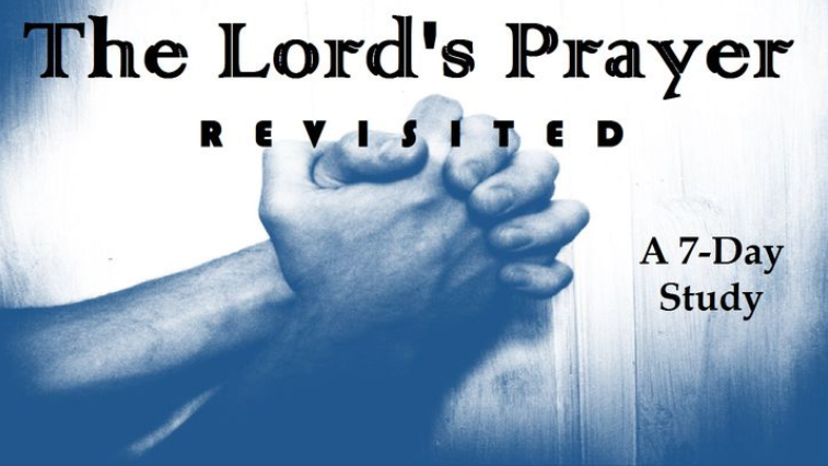 When all we do is memorize and repeat Scripture for Scripture's sake – as in the case of the Lord's Prayer – without ever revisiting or reanalyzing it, we risk losing the context and real-life application of God's Word. This 7-day study aims to take a much closer look at Jesus' words and intent in Luke 11:1-4.