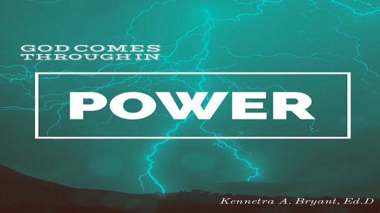 In the God Comes Through in Power Bible Plan readers will be encouraged by God's all mighty, powerful nature as discovered in scripture. Knowing this truth will help believers realize that no matter what circumstances they face, God is able to come through powerfully on their behalf.
