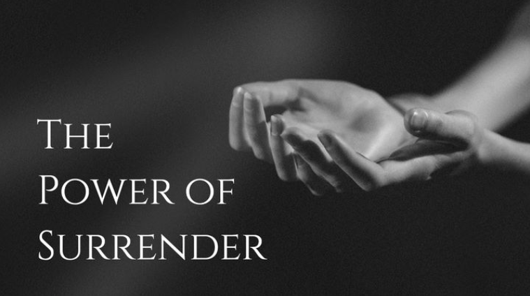 """In our world, filled with talk about our """"rights"""" as human beings, the message of the Bible is strikingly countercultural. At the heart of the Gospel is an innocent man condemned to death who nevertheless willingly lays down His life for others. In this study we learn about the power of surrender in our own lives."""