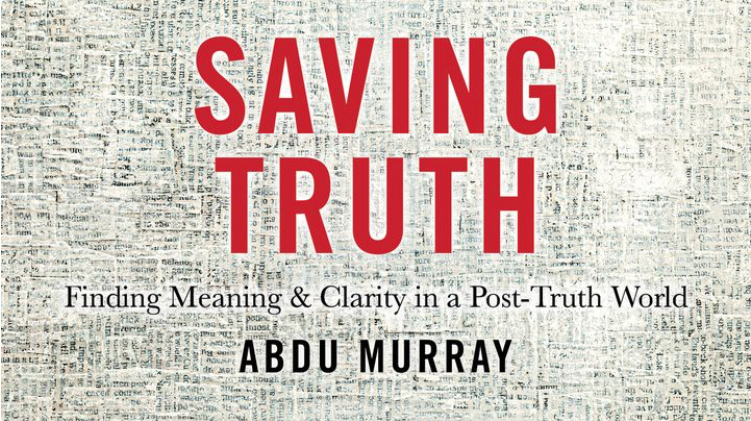 Based on Abdu Murray's book Saving Truth. It provides arguments from a Christian perspective for the foundations of truth and how those foundations apply to sexuality, identity, morality, and spirituality. For those enmeshed in the culture of confusion, the book offers a way to untangle oneself and find hope in the clarity that Christ offers.