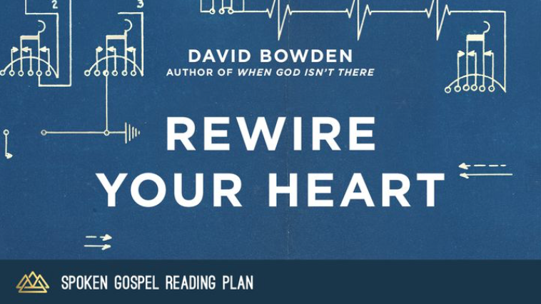 Many Christians believe the only way to fight sin is to grit our teeth and rise above temptation. But you can't fight sin with your mind; you must fight it with your heart. Based on the book Rewire Your Heart, this ten-day look at some of the most important verses about your heart will help you discover how to fight sin by allowing the Gospel to rewire your heart.