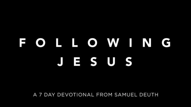 This 7 day devotional will help you with the initial steps of knowing and Following Jesus! Through this study you will discover how to connect with God, pray, worship, read your Bible, be a part of the Church community, grow in your faith and be empowered with The Holy Spirit!