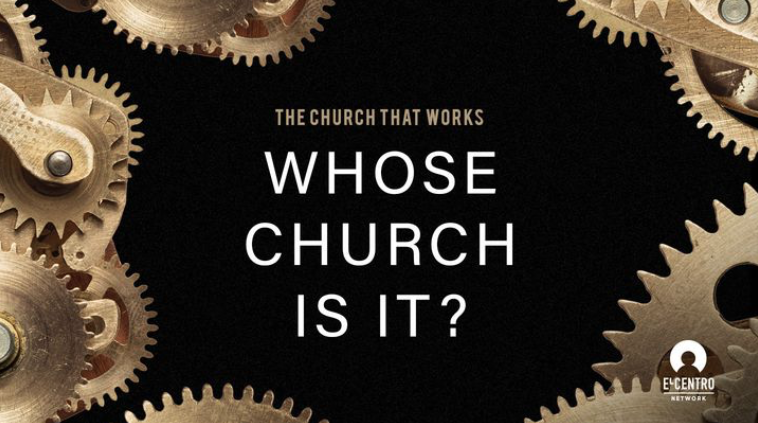 Confusion about who owns the church and who should be in charge is crippling some congregations in America. The key to a healthy local church is to recognize Christ as the Owner and Head of the Church. This series is based on the book The Church That Works, by Rick Dubose and Mel Surface. It was mainly written for pastors and leaders, to motivate them to be such a church.