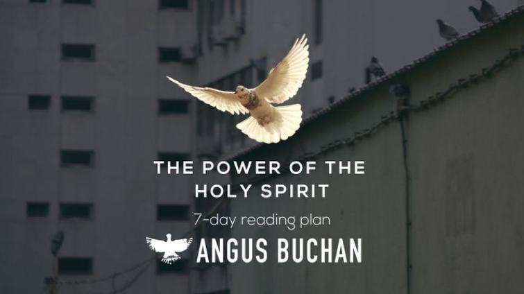 Jesus told the disciples to go to Jerusalem and wait. Wait for what? To be baptized with the Holy Spirit, for the power of the Holy Spirit to come upon them and fill them. This gift from God is available to you too. Learn more about the power of the Holy Spirit in this 7-day reading plan by evangelist Angus Buchan.