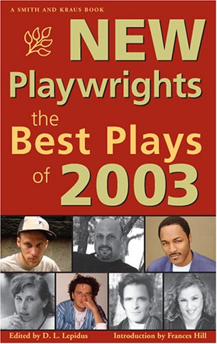 Includes the award winning full-length play MIDNIGHT