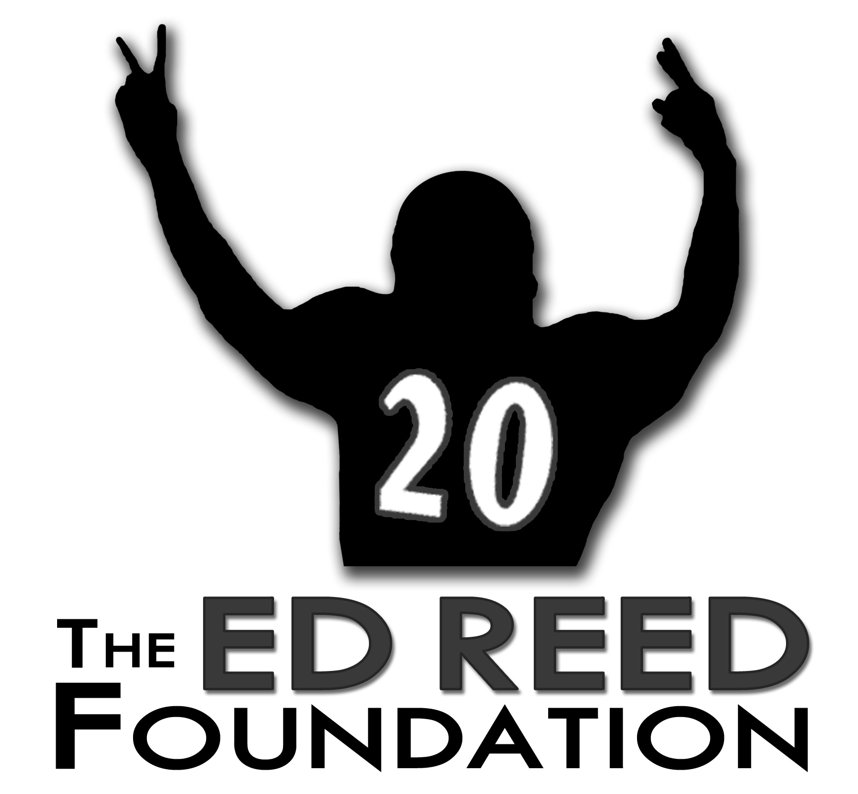 Ed Reed Photo Booth