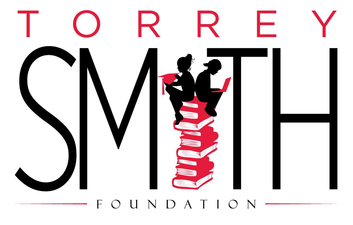 Torrey Smith Foundation Photo Booth