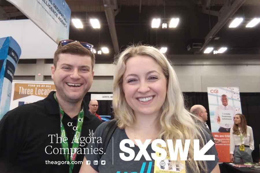 The Agora Companies - SXSW 2019