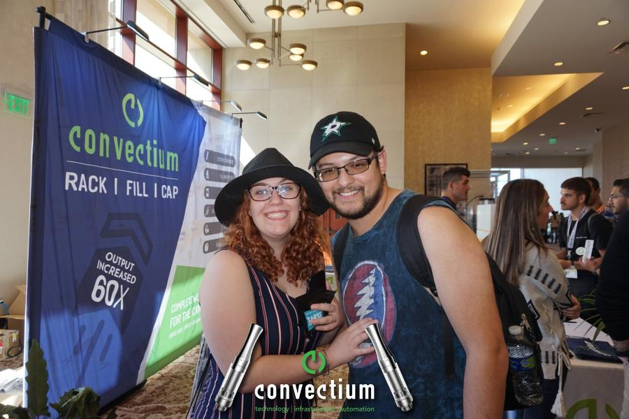 Convectium: SXSW 2019 - Cannabusiness Track: Presented by Leafly