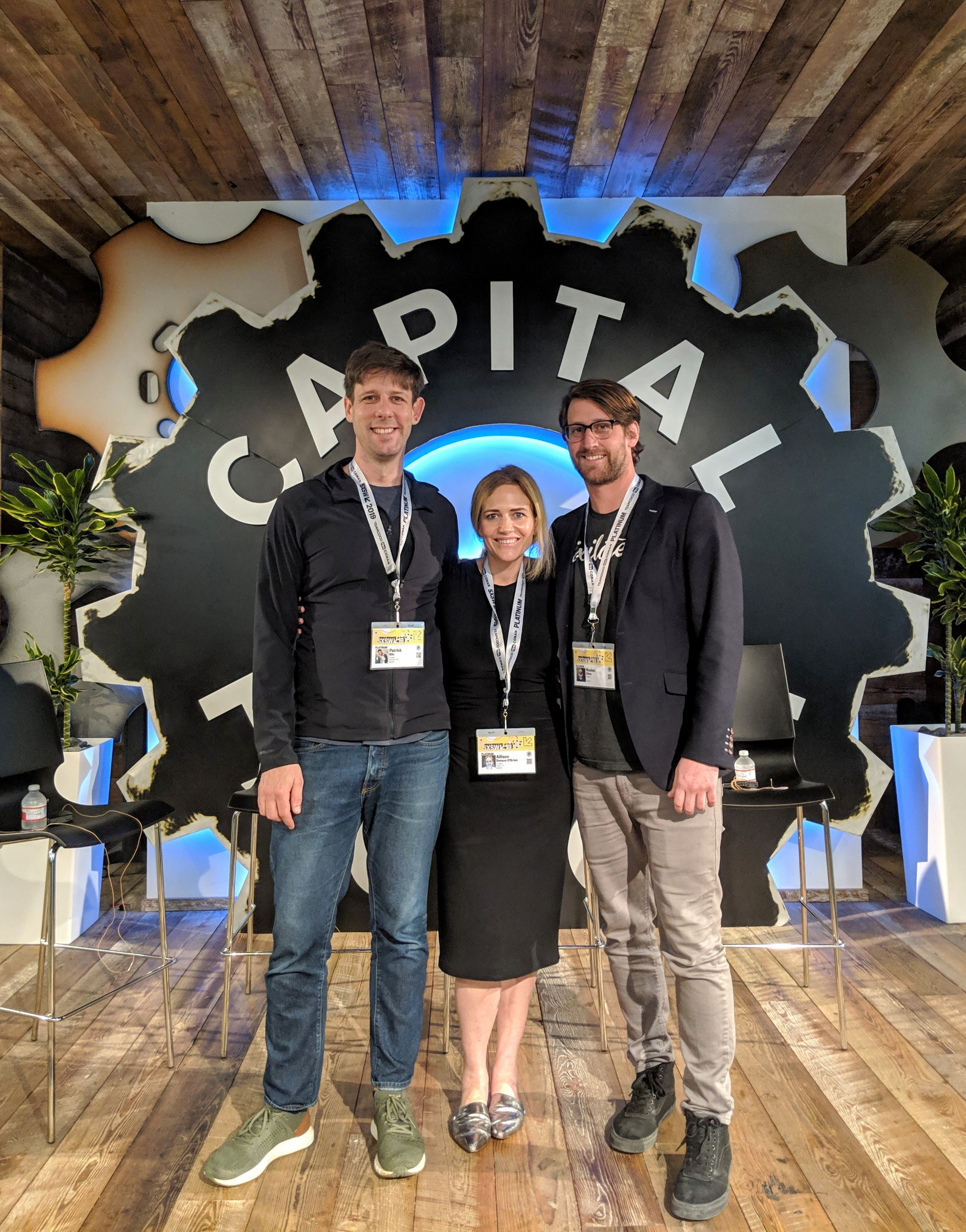 Picture Perfect Lead Generation - Patrick Rife, CVO of Pixilated, Allison Benson O'Brien Director of Communications at 14 West, Nicolas China, CEO of Pixilated