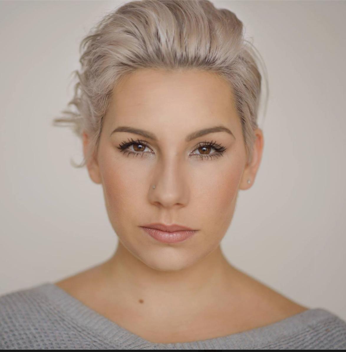 Daniela Gandorfer