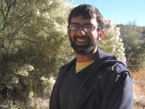 Majed Akhter