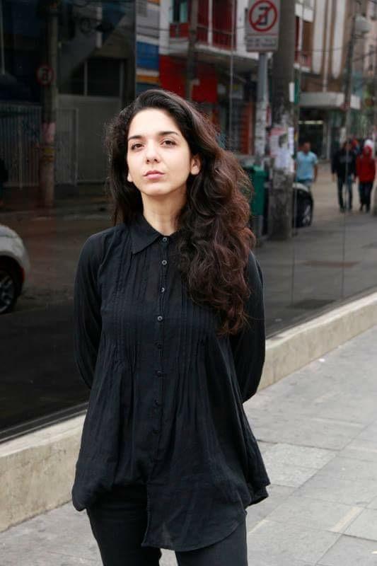 Copy of Andrea Roca