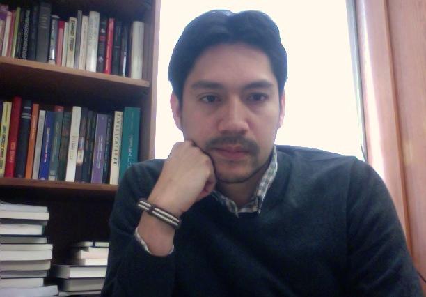 Copy of Jorge Daniel Vásquez