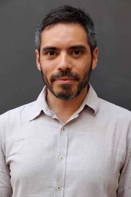 Copy of Facundo Vega