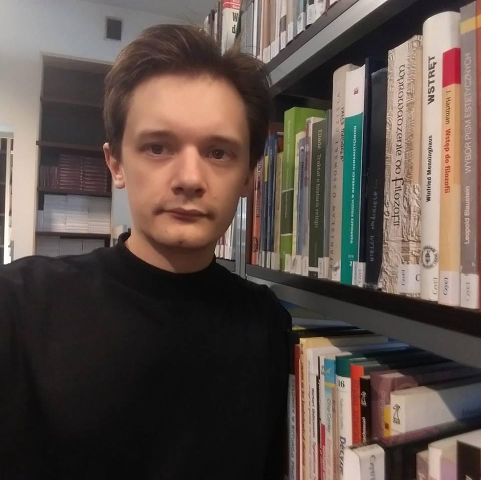 Copy of Łukasz Moll