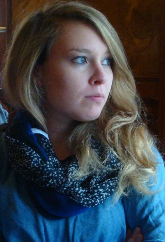 Copy of Justine Feyereisen
