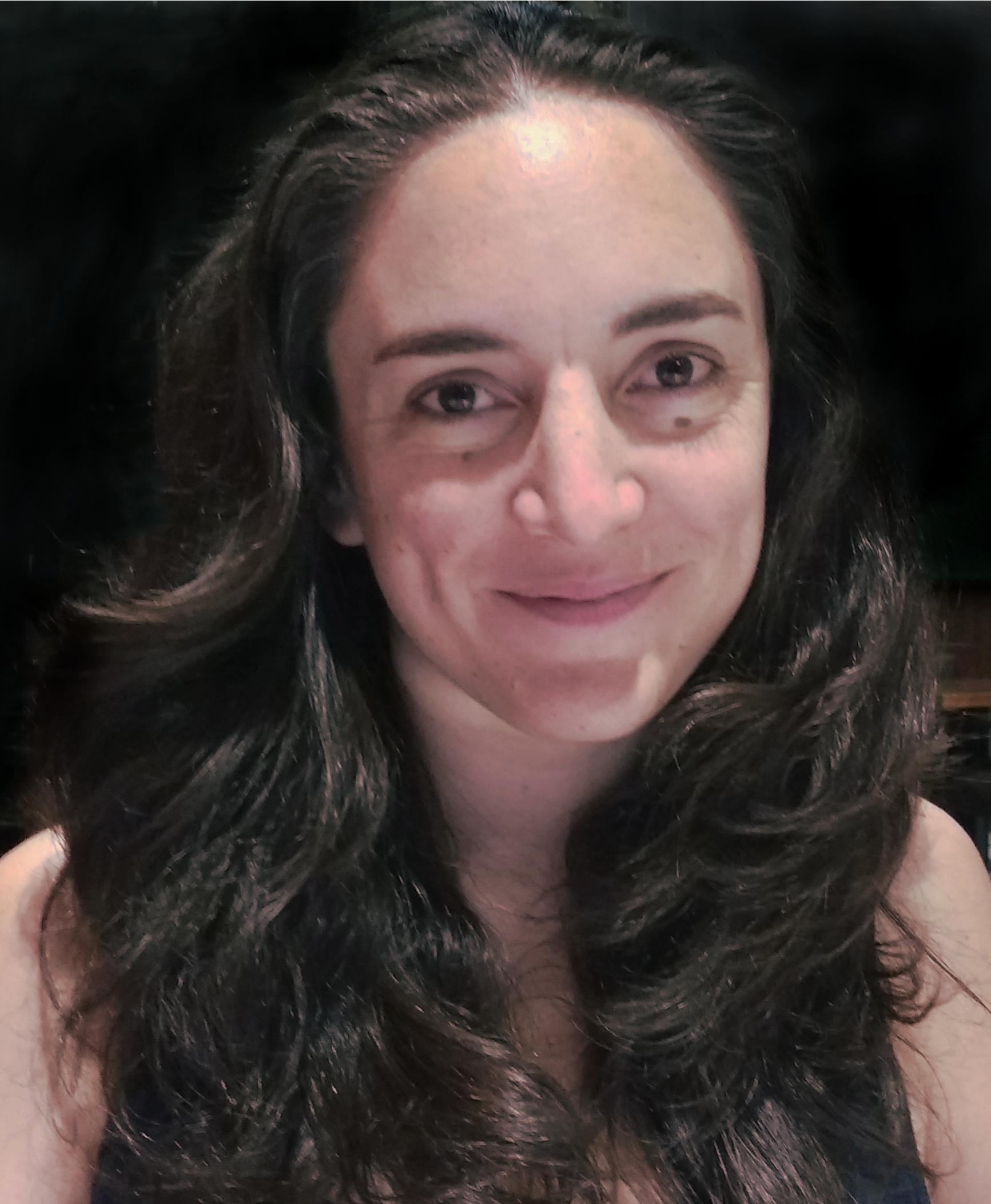 Moira Perez
