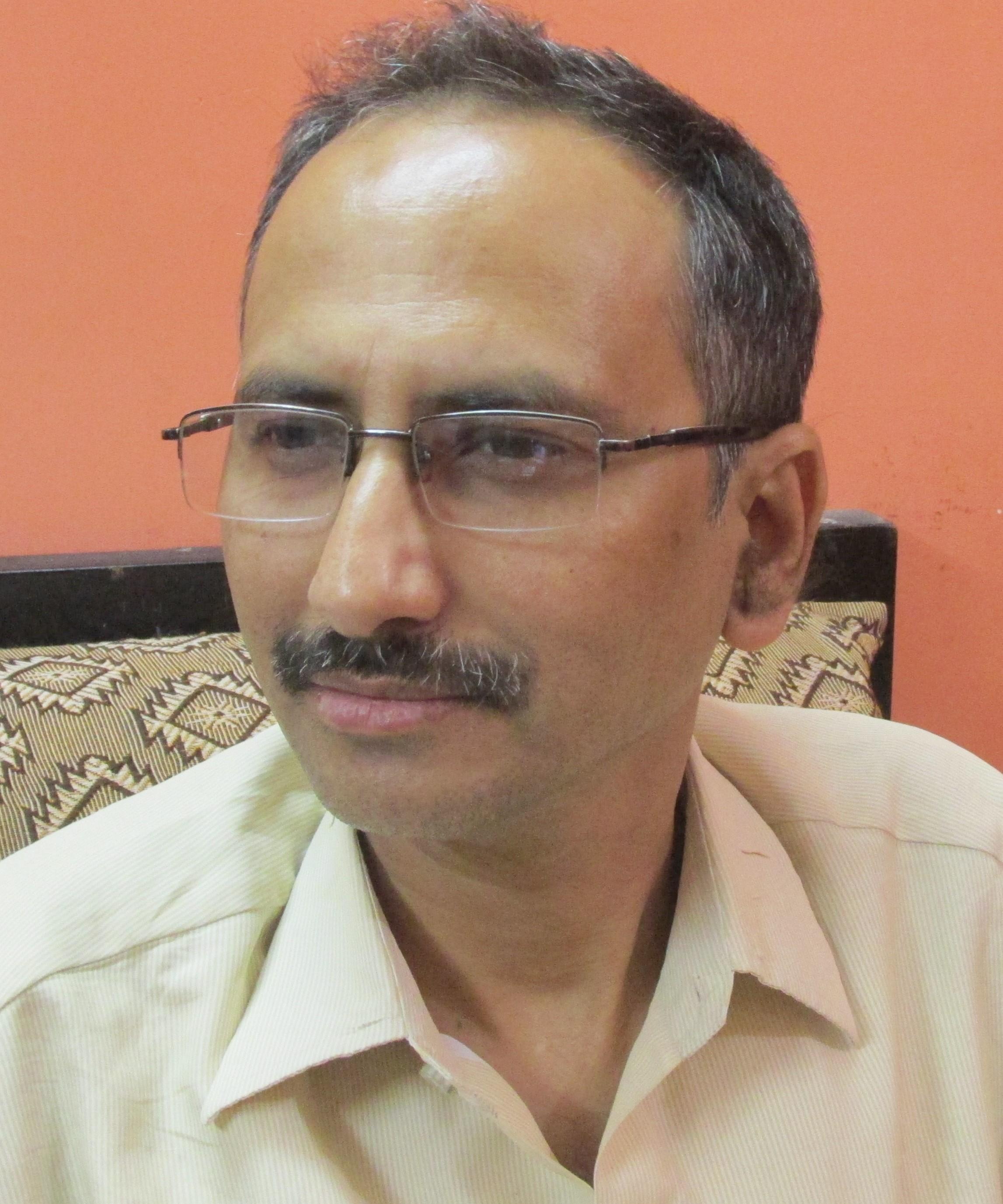 Subhendra Bhowmick