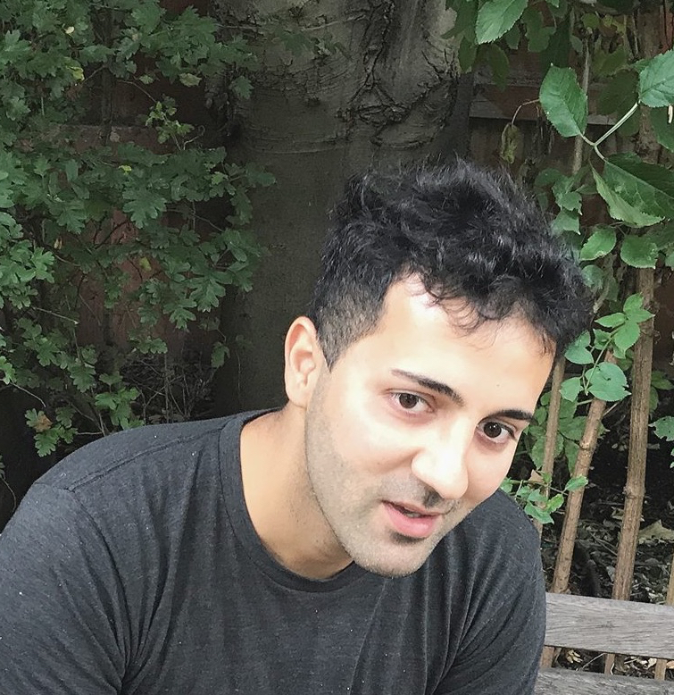 Fouad Oveisy