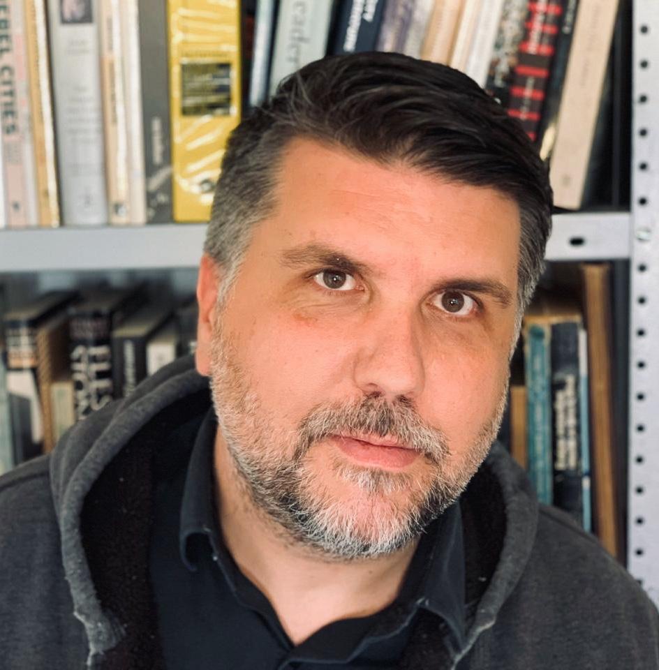 Felipe Orensanz