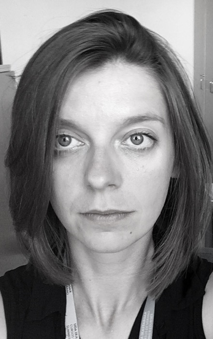 Copy of Magdalena Malecka