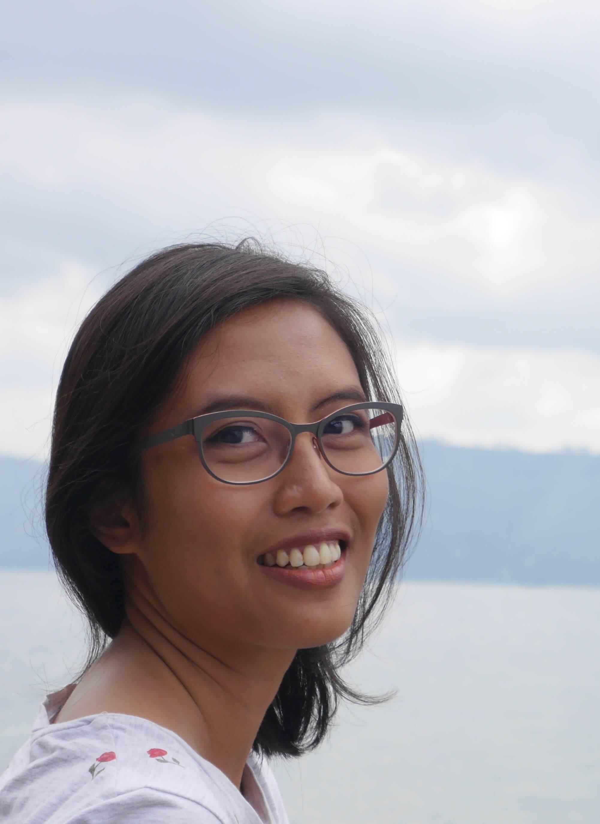 Nadya Karimasari