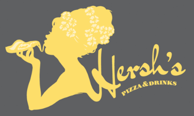 Hersh's Pizza & Drinks