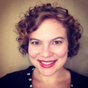 Chelsea Coston, ArtWorks Program Coordinator