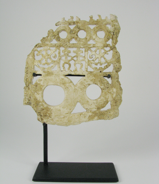 A Solomon Island Ceremonial Ornament (Bavara).png