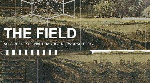 bob smith featured in the field -