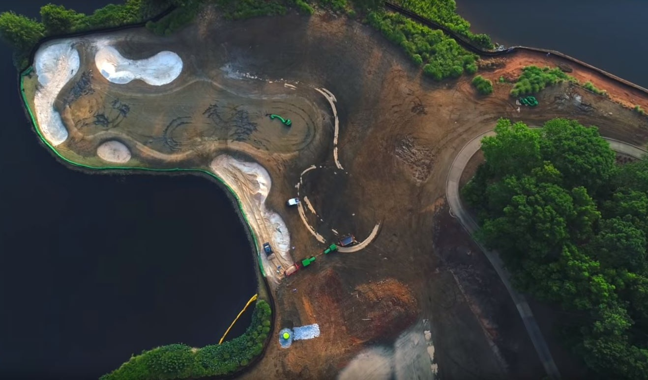 great waters at reynolds opens soon -