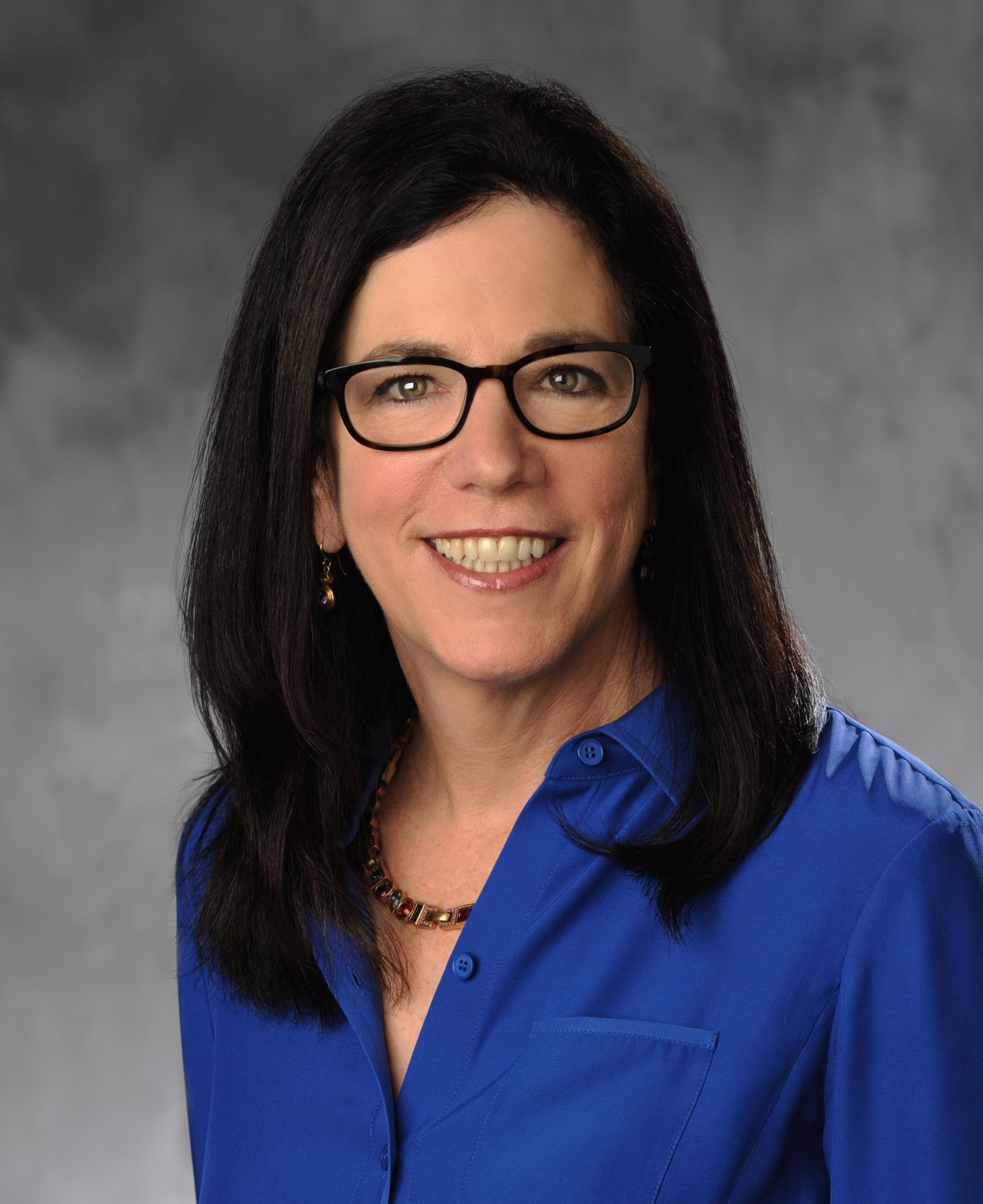 Dr. Pamela Rosenthal Rollins