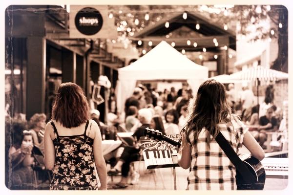 Amanda and Amelia at the Shops.jpg